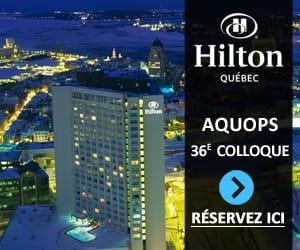 Hilton de Québec
