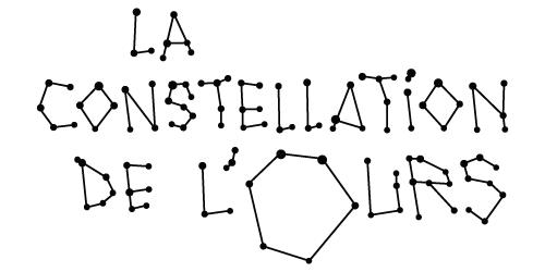 Nanomonx inc. (La Constellation de l