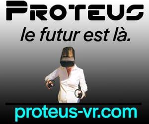Proteus VR 2020