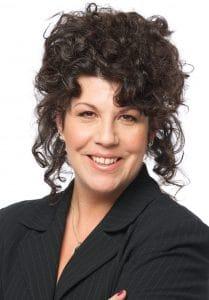 Christine Gagnon - Conférencière AQUOPS 2020