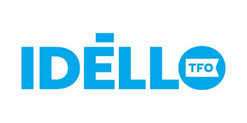 IDÉLLO/Groupe Média TFO
